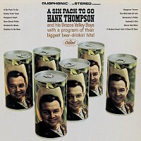 Hank Thompson – A Six Pack To Go