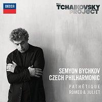 """Czech Philharmonic, Semyon Bychkov – Tchaikovsky: Symphony No.6 in B Minor - """"Pathétique""""; Romeo & Juliet Fantasy Overture"""