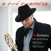 Brass Band Fribourg, Lito Fontana, Thomas Gansch – a mi manera