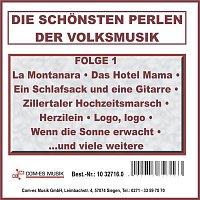 Andreas Autengruber & sein original Enzian Sextett – Die schonsten Perlen der Volksmusik, Folge 1