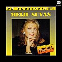 Meiju Suvas – 20 Suosikkia / Pure mua