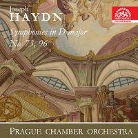 Pražský komorní orchestr – Haydn: Symfonie D dur č. 73, 96