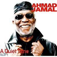 Přední strana obalu CD A Quiet Time