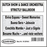 Dutch Show & Dance Orchestra – Strictly Ballroom