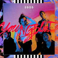 5 Seconds Of Summer – Youngblood – CD
