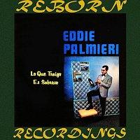 Eddie Palmieri – Lo Que Traigo Es Sabroso (HD Remastered)