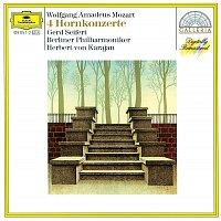 Gerd Seifert, Berliner Philharmoniker, Herbert von Karajan – Mozart: The Horn Concertos