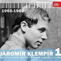 Jaromír Klempíř, Různí interpreti – Nejvýznamnější skladatelé české populární hudby Jaromír Klempíř 1. (1965 - 1969)