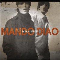 Přední strana obalu CD Mean Street [Online Version]