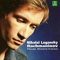Rachmaninov : Preludes Op.23 & Moments musicaux