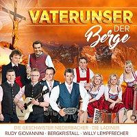 Různí interpreti – Vaterunser der Berge - 20 sakrale Lieder