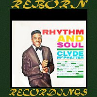 Clyde McPhatter, The Merry Melody Singers – Rhythm And Soul  (HD Remastered)