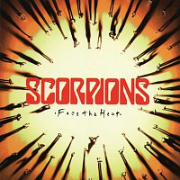 Scorpions – Face The Heat