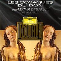 Serge Jaroff, Don Kosaken Chor – Les Cosaques Du Don - Chants Russes, Populaires & Religieux