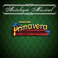 Conjunto Primavera – Antología Musical