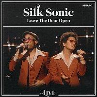 Bruno Mars, Anderson .Paak, Silk Sonic – Leave The Door Open (Live)