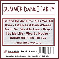 Joy – Summer Dance Party