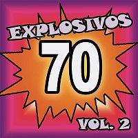 Donald – Explosivos 70, Vol. 2