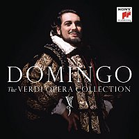 James Levine, Giuseppe Verdi – Plácido Domingo - The Verdi Opera Collection
