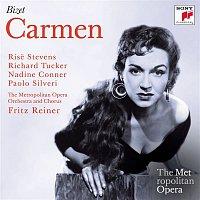 Fritz Reiner, Rise Stevens, Nadine Conner, Richard Tucker, Paolo Silveri – Bizet: Carmen (Metropolitan Opera)