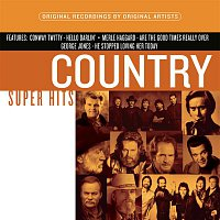Conway Twitty – Country Super Hits