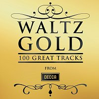 Různí interpreti – Waltz Gold - 100 Great Tracks