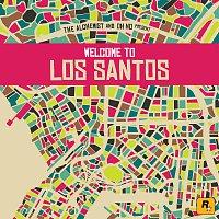 Různí interpreti – The Alchemist And Oh No Present Welcome To Los Santos