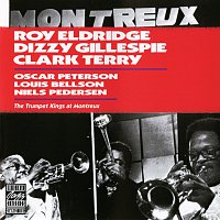 Roy Eldridge, Dizzy Gillespie, Clark Terry – The Trumpet Kings At Montreux 1975