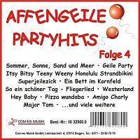 Bata Illic – Affengeile-Partyhits, Folge 4