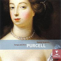 Nancy Argenta, Nigel North – Purcell: Songs and Airs