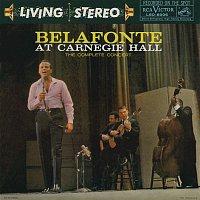 Harry Belafonte – Belafonte: At Carnegie Hall