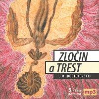 Různí interpreti – Dostojevskij: Zločin a trest (MP3-CD)