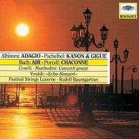 Festival Strings Lucerne, Rudolf Baumgartner – Albinoni: Adagio / Pachelbel: Canon & Gigue / Bach: Air / Purcell: Chaconne