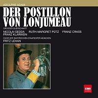 Nicolai Gedda, Ruth-Margret Putz, Franz Crass, Fritz Lehan – Adam: Der Postillon von Lonjumeau (Electrola Querschnitte)