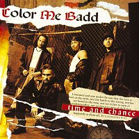 COLOR ME BADD – Time And Chance