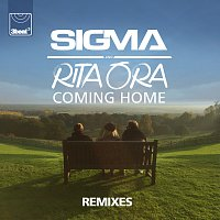 Sigma, Rita Ora – Coming Home [Remixes]