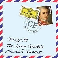 Amadeus Quartet – Mozart, W.A.: The String Quartets MP3
