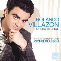 Rolando Villazón, Munchner Rundfunkorchester, Michel Plasson – Opera Recital