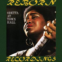 Odetta – At Town Hall (HD Remastered)