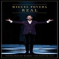 Miguel Poveda – Miguel Poveda Real [Directo Desde El Teatro Real/2012]