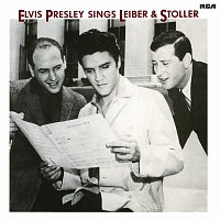 Elvis Presley – Elvis Sings Leiber and Stoller