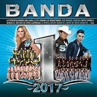 Různí interpreti – Banda #1's 2017