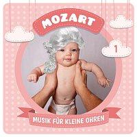 Musik fur kleine Ohren – 01: Wolfgang Amadeus Mozart