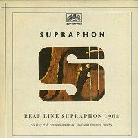 Různí interpreti – Beat-line Supraphon 1968