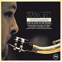 Stan Getz, Astrud Gilberto, Keter Betts, Bill Reichenbach, Luiz Bonfá, Gene Byrd – The Girl From Ipanema - The Bossa Nova Years