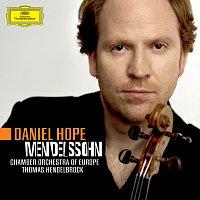 Daniel Hope, Chamber Orchestra Of Europe, Thomas Hengelbrock – Mendelssohn