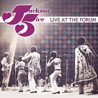 Jackson 5 – Live At The Forum