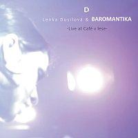 Live at Café v lese