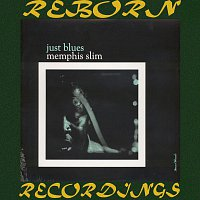 Memphis Slim – Just Blues (HD Remastered)