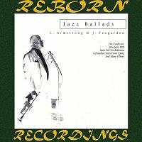 Louis Armstrong, Jack Teagarden – Jazz Ballads (HD Remastered)